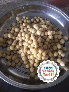 köfteli tarhana çorbası tarifi yapımı nasıl yapılır-1001yemektararifi