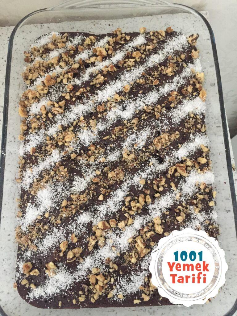 ıslak kek tarifi yapımı nasıl yapılır kac kalori püf noktası