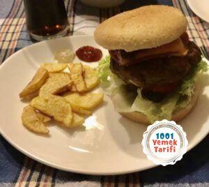 master chef hamburger köftesi tarifi yapımı nasıl yapılır