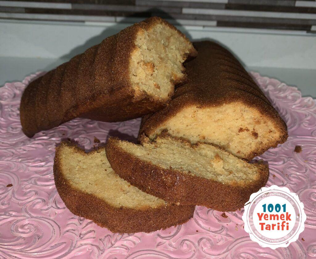 Kolay Baton Kek Tarifi nasıl yapılır yapımı