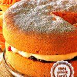 Kremalı Pasta Tarifi: Nefis Kolay ve Ev Yapımı Pasta Nasıl Yapılır?
