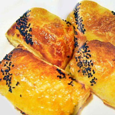 Nefis Dilber Boregi Tarifi-Milfoyle Peynirli Borek Yapimi-kac kalori-kolay ev yapimi-1001yemektarifi