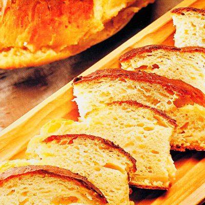 Patatesli Ekmek Tarifi nasil yapilir-evde kolay ekmek yapimi yapilisi-1001yemektarifi