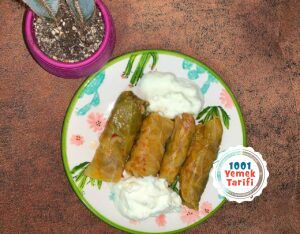 beyaz lahana sarmasi tarifi kac kalori-nasil yapilir-kolay-puf noktasi