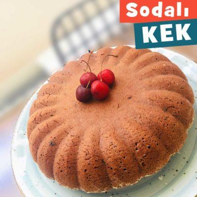 sodali kek tarifi-nefis kolay kek yapimi-sodali kek nasil yapilir-kac kalori-puf noktalari-1001yemektarifi