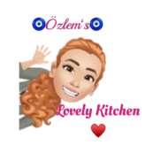 Özlem's Lovely Kitchen