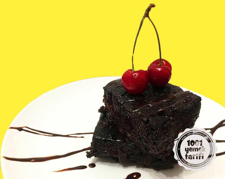 unsuz islak kek tarifi rikwato-sekersiz islak kek tarifi rikwato-diyet zayiflamak icin-dusuk kalori